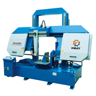 "GH4280 31-1/2"" Variable Speed Horizontal Metal Cutting Bandsaw"