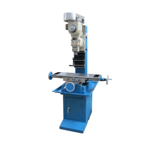 Slotting Machine (Extra Heavy Duty SL-100)