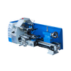 D210V 8x16 Inch Mini Metal Lathe with Variable Speed