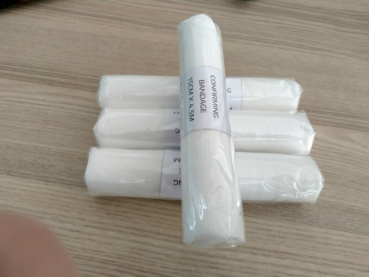 Surgical Combed wound dressing 7.5cmx4.5m