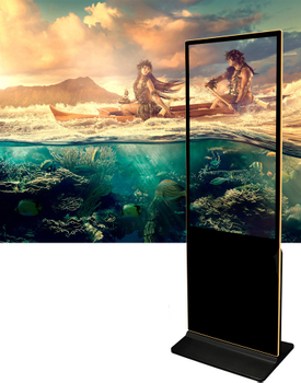 Knowledge of Digital LCD Signage