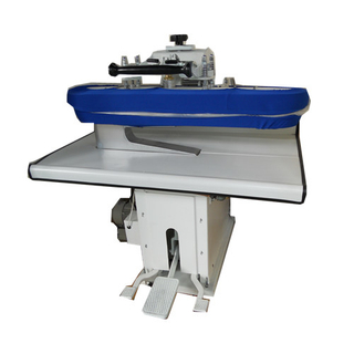 Dry Cleaning Utility Pressing Machine