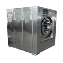 Fully-automatic Washer Extractor 100kg