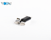 Portable USB Lightning Micro to iPhone Adapter