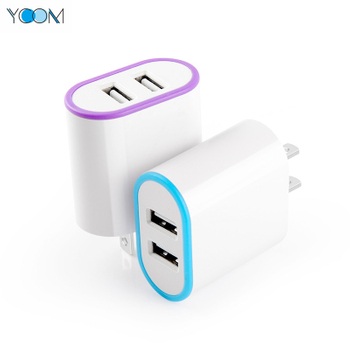 USB Charger Fast Speed Charging for Mobile Phone