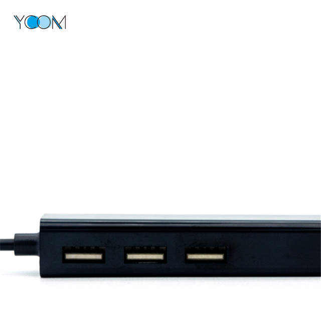 Type-C 2.0 USB HUB with 3 Ports