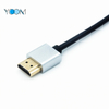 1080P Slim HDMI Cable Over Ethernet Support 3D