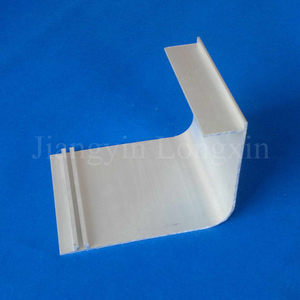 Anodized Aluminum Profile for Industry