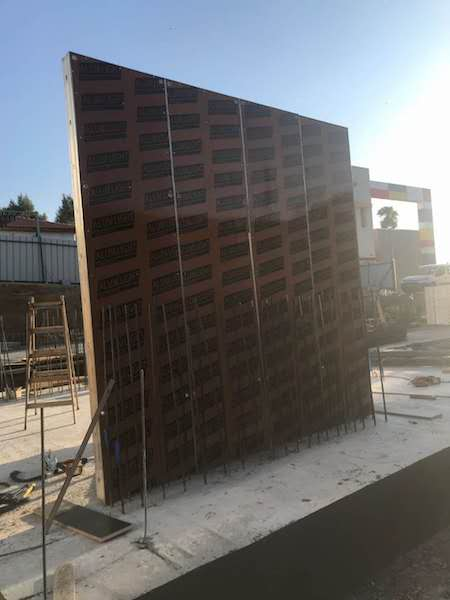 NGM_projects application_Aluminum Frameformwork