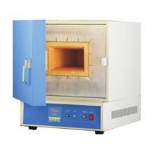 Box-type Resistance Furnace- Multi-segments Programmable control