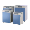Water-jacketed thermostatic incubator- Multi-segments Programmable LCD Controller