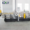 Mini Parallel Laboratory Pelletizing Pc+Abs Mixing Plastic Compound Machine Extruder Extrusion Machinery