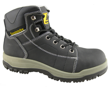 0163 industrial safety work shoes