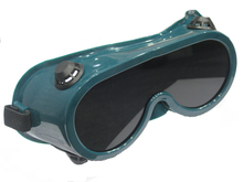 D4021 Safety Goggles