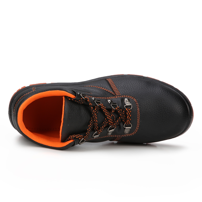 PVC injection three months guarantee cheap safety shoes for men