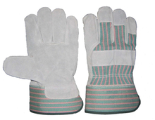 1211 combination working gloves