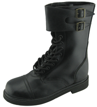 97051 correct goodyear weltd leather army boots