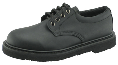 Oil Full Grain Safety shoes