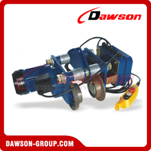 DS-TD1B-DS-TD3B Mini Electric Trolley Hoist