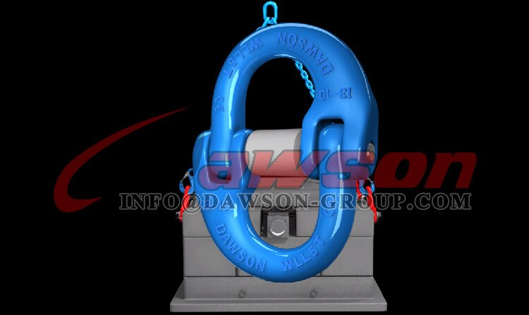 Application of G100 Japanese Type Connecting Link, Grade 100 Drop Forged Chain Connector for Chains - China Supplier, Factory - Dawson Group Ltd.