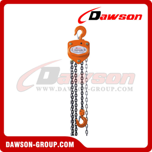 DS-HSZ-A 619 Series Chain Block