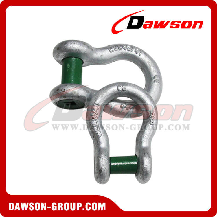 IMG_11Trawling Bow Shackle with Square Sunken Hole - China Factory, Supplier34-1