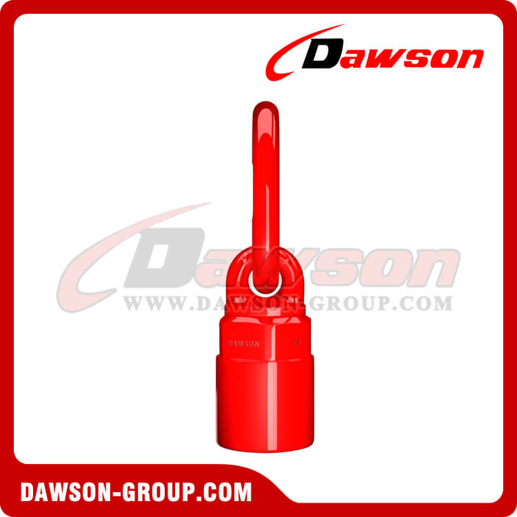 G80 Lifting Screw Point Female Type