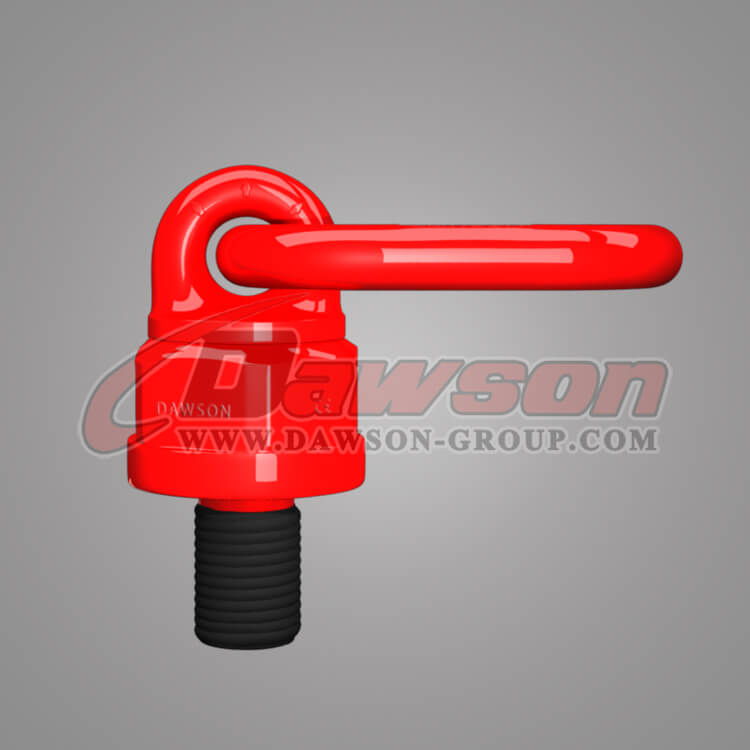 Grade 80 Lifting Point - China Supplier, Factory