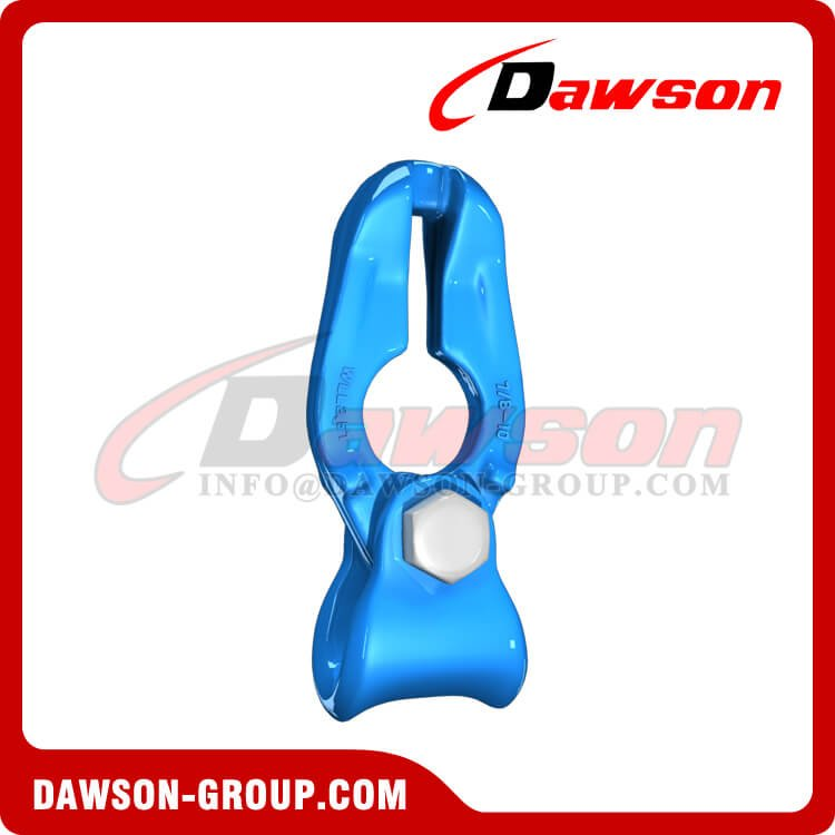 G100 Chain Rope Connector for Logging - Dawson Group Ltd. - China Factory