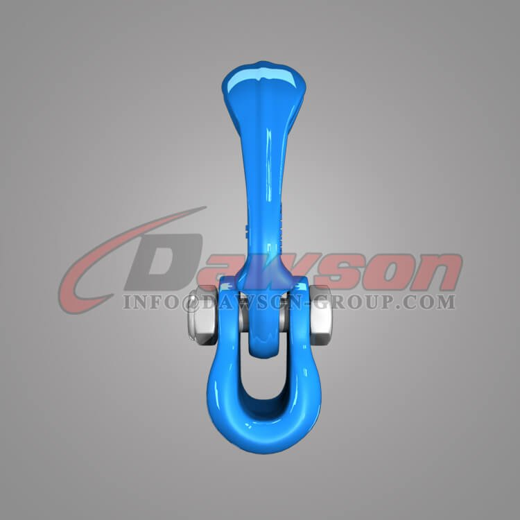 Grade 100 Chain Rope Connector for Logging - Dawson Group Ltd. - China Supplier, Exporter