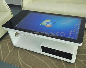Dedi Reliable Smart Table Touch Screen Interactive Digital Table
