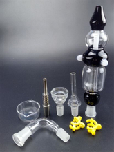 Delicate Smoking Pipe Nectar Collector Set