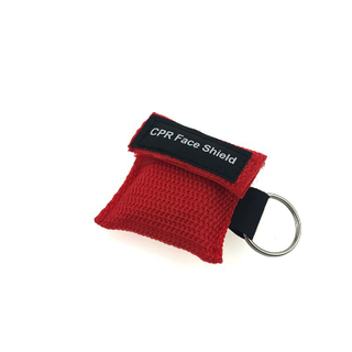 High quality Medical Cpr Keychains with Customized Logo