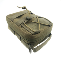 Customized Army Hiking Holdall Bag with Handle Approved CE, FDA
