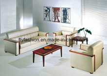 Modern Leather Sofa Set of-07