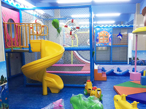 ocean theme indoor playground (5)