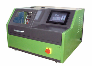 EPS205/NTS205 Common Rail Injector Test Bench, Iron Cover Hood