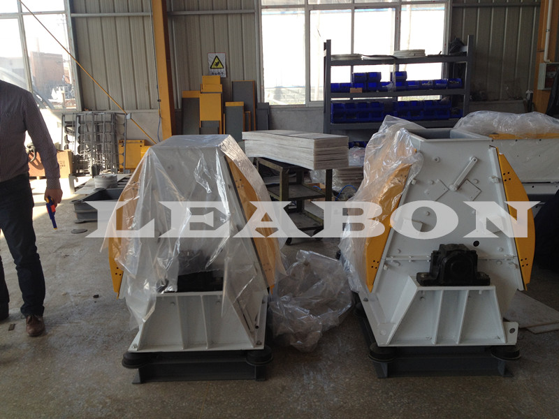 SFSP-60 Series Water Drip Figure Hammer mill