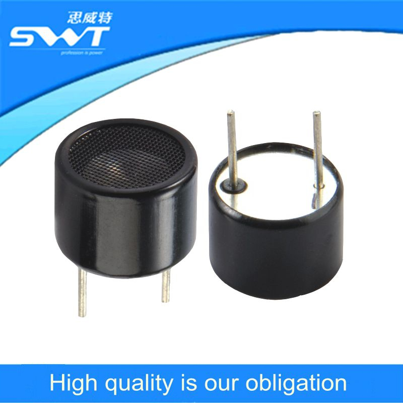 SWT ultrasonic distance measuring sensor