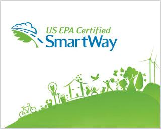 TIMAX was approved with SmartWay Certificate