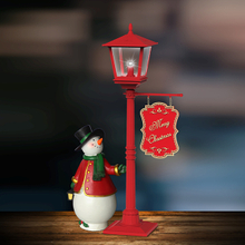LOVE Gift Mini Led Lamp Christmas Decoration Table Lamp