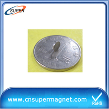 High Quality 4*1 SmCo magnet