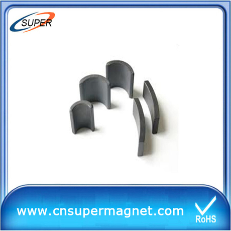ferrite Y35 arc core manufacturer