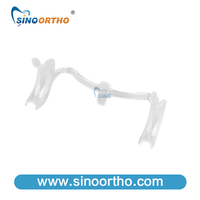 Intraoral Cheek Retractor