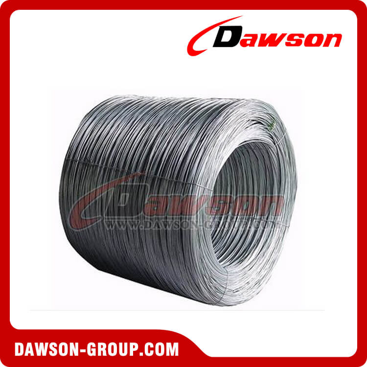 DSf000 Hot Galvanized Wire Silk Products Iron Wire Products - China ...