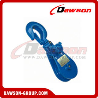 DS-B190 Heavy Duty Snatch Block​