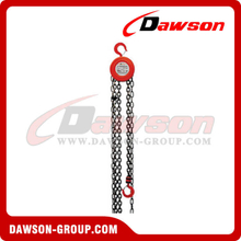 DSHS Series Chain Block