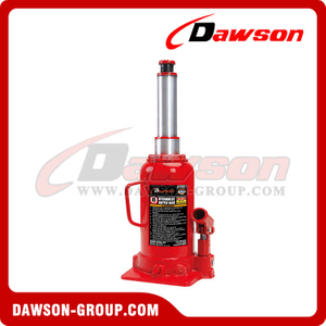 DSTF0802 8 Ton Bottle Jacks American Series