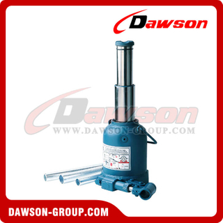 DSTH810003 10 Ton Double Ram Bottle Jack