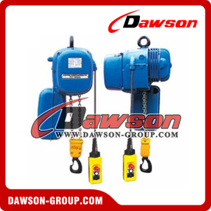 Electric Chain Hoist DS-PK Type